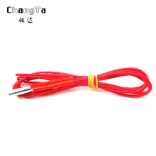 CHANGTA 3D Printer Makerb/Reprap/Mendel Heating Tube Reprap 12V 40W Ceramic Cartridge Heater for HotEnd J-Head 6*20mm 12V40W
