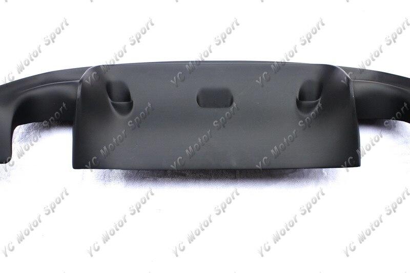 GT86 FT86 ZN6 FRS BRZ ZC6 Greddy X Rocket Bunny Ver.1 Style Rear Lip FRP (8)