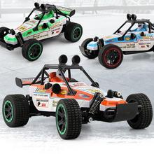1:20 Simulation High Speed SUV Racing Climbing Remote Control Car Electric Hand Shank RC Car(China)