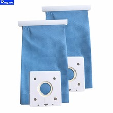 2Pcs/Lot New Non-woven Bag For SAMSUNG Fabric BAG DJ69-00420B FOR VACUUM CLEANER Long Term Dustbag(China)