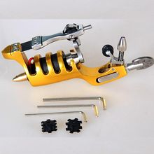 Besta High Quality Rotary Tattoo Machine For Shader Liner Tattoo Motor Tattoo Gun Tattoo Material Power Supply
