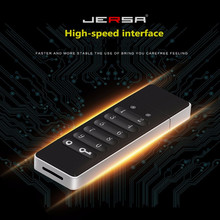 High-speed Encrypted USB Flash Drive Encrypted U disk with 16GB 32GB 64GB 128GB Capacity Compatible All of Equipments