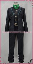 RWBY Beacon Academy Staff Professor Ozpin Uniform Suit Cosplay Costume S002