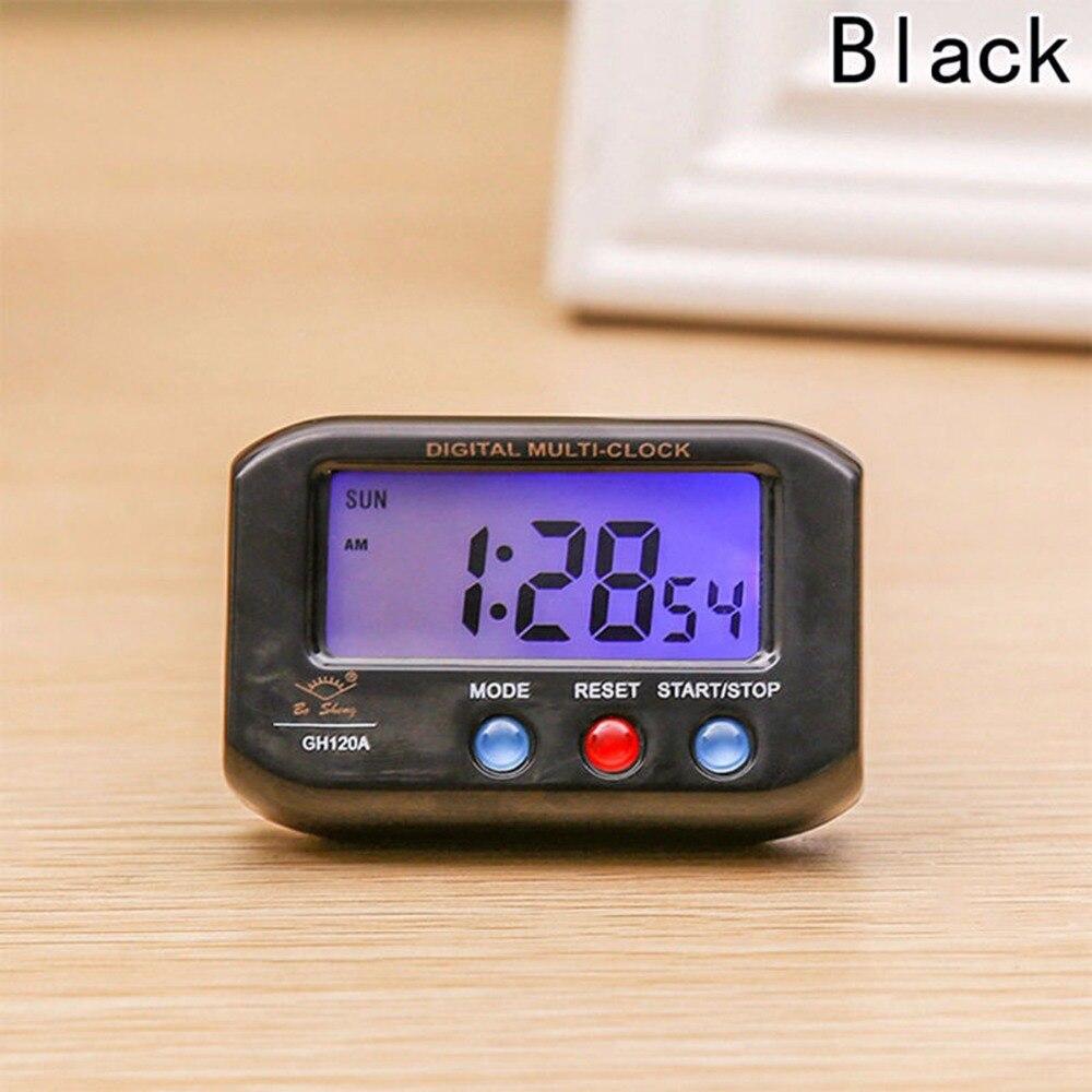 f9276d09af6 Compre Tamanho De Bolso Portátil Despertador Eletrônico Digital ...