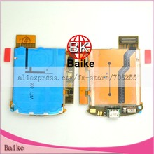 Crazy Promoiton :For Nokia 6700c Classic Keypad Keyboard & Charger Dock Port Flex Cable 100% Guarantee