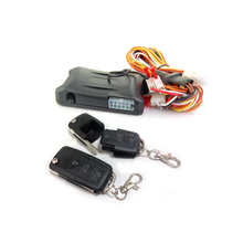 Free Shipping Universal Car Auto Remote Central Kit Door Lock Locking Vehicle Keyless Entry System New With Remote Controllers(China)