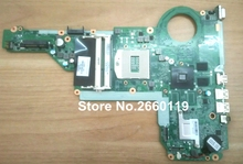 100% Working Laptop Motherboard For HP pavilion 15E 14E 713256-501 System Board Fully Tested and Cheap Shipping