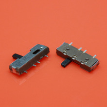 AJ-043 Horizontal Left Slide Switch 4Pin SMD for Acer Aspire 3050 5050 5070 3680 5570 5580 BlueTooth Wireless ON / OFF Switch(China)