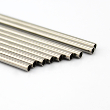 10pcs many spec. Hollow steel shaft/metal tube/pipe architectural models/DIY toy accessories technology model parts