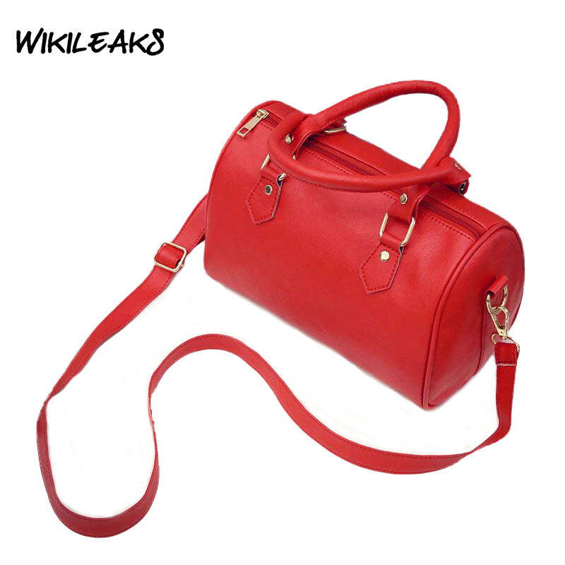 2017 Women crossbody Bag Zipper Ladies Big Handbag Tote Shoulder Bags Woman Top-Handle Purse Bolsas Femininas suitcase HA09<br>
