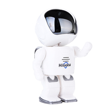Hiseeu Wifi 960P 1.3MP HD Wireless IP Camera Night Vision IP Network Camera CCTV support Two-Way Audio Robot camera