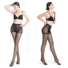 Buy 1pcs Spring Summer Ladies High Elastic Thin Pantyhose Nylon Tights Women Hosiery Collants Female Stockings Compression Pantyhose