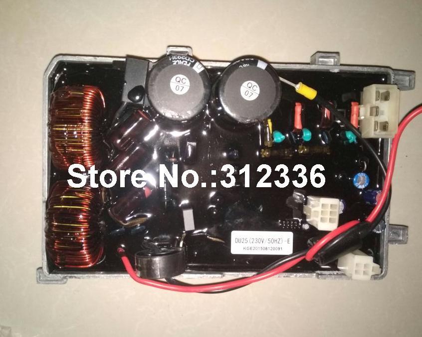 Fast shipping IG2600 DU25 AVR 230/50Hz inverter generator spare parts suit  for kipor Kama Automatic Voltage Regulator
