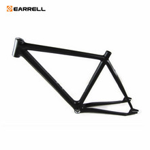 EARRELL carbon road frame surface treatment of matte and gloss free shipiping bike holder fixed gear frameset brompton frame(China)