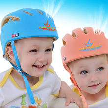 Security protection baby helmet learning helmet hat breathable baby hat Child hat