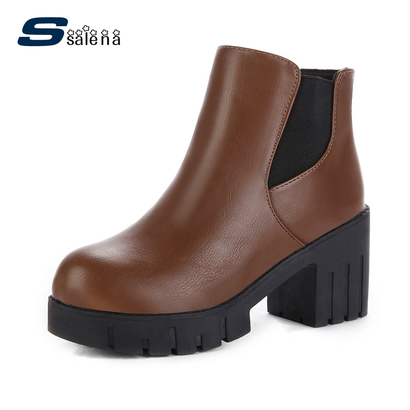 Cowboy Boots Women Classical Women Winter Boots Famous Designer Women Casual Shoes A906<br>