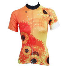 Limit buy Women Short Sleeve Sunflower Printing Top T Shirt Clothing Tops Tees Breathable Quick Dry