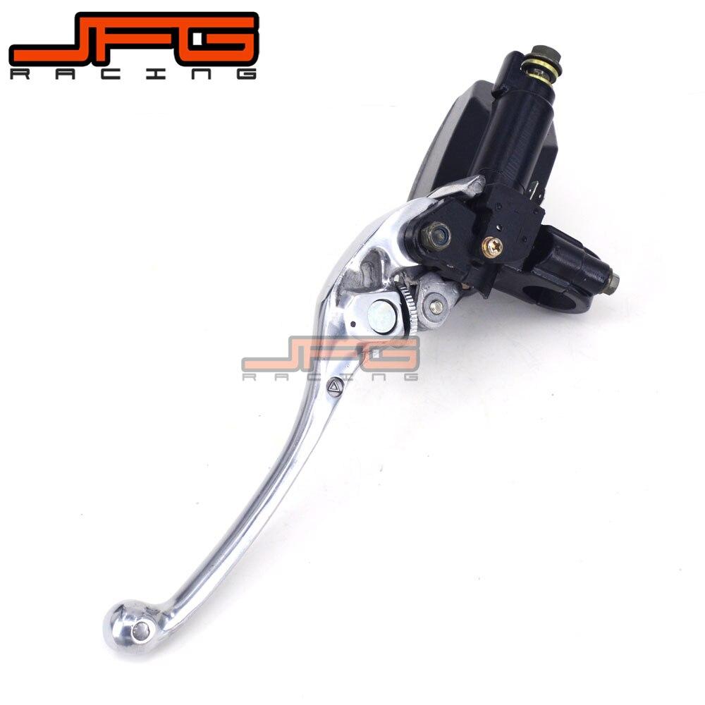 Aluminum Brake Master Cylinder For CB400 CB 400 1992 1993 1994 1995 1996 1997 1998 Motorcycle