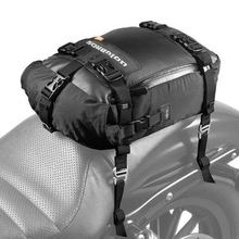 how-yes UBLYBROS New Motorcycle Tail Bag Motorcycle Sport Back Seat Bag hand bag shoulder bag Waterproof stock
