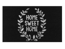 """Home Sweet Home"" Living Room Doormat Kitchen Carpet Floor Stairs Area Non-slip Front Porch Rugs Entryway mat"