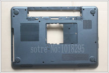 Brand New Original Laptop Bottom Base Case Cover For Dell Inspiron 14R N4010 Black P/N 0GWVM7 0GWVH7