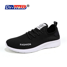 Dr.wall Ultra boost Superb Car Suture Fly Weave Presto Chaussure Homme Gym Shoes Iebron Shoes Chasse Jogging Masculino Esportivo(China)