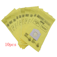 10 pcs/lot type c paper dust bags cleaning bags Dust Bag Vacuum Cleaner for Kenmore 50558 5055 50557 Vacuum cleaner bag