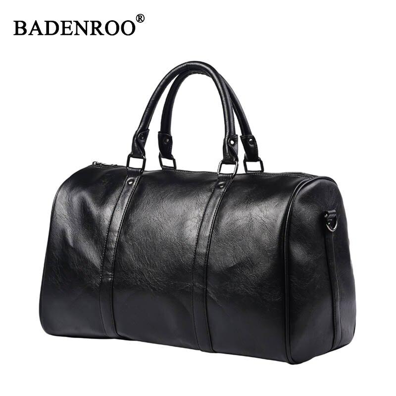 Men Travel Bags Carry on Luggage Bags Men Duffel Bags Travel Tote Large Weekend Bag Overnight High-capacity handbag Crossbody <br>