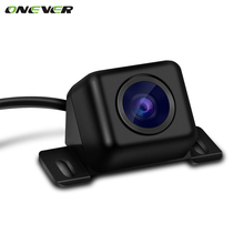 Universal Wide Angle Car Rear View Camera High Waterproof Car Reverse Parking Camera Night Vision for Vehicles