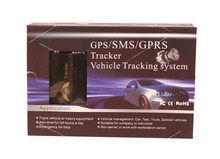 Coban Vehicle Gps Tracker TK103A Car GSM GPS GPRS Tracker Device Car anti-theft Security Burglar Alarm system free Web Platform