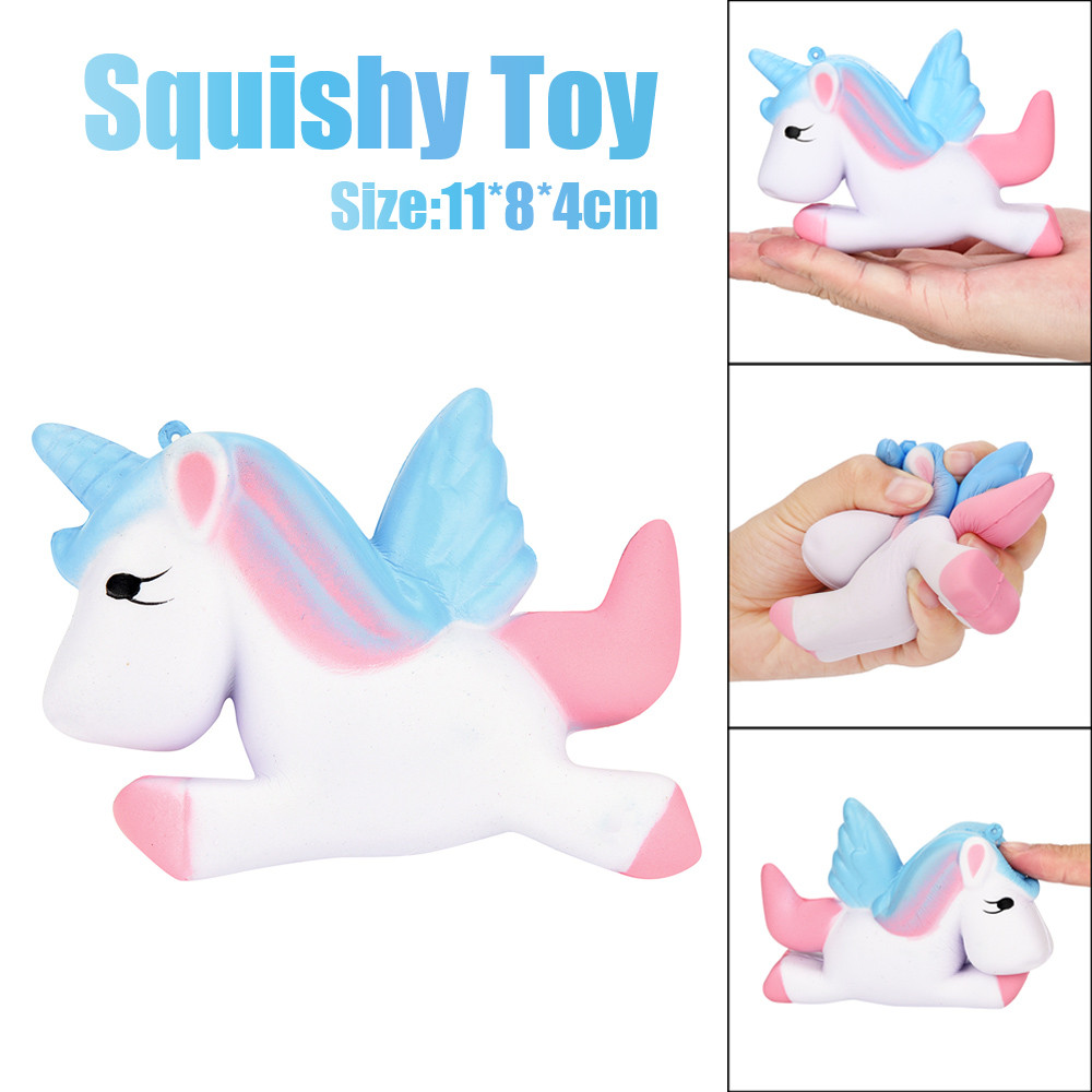 2018-Kawaii-Lovely-Unicorn-Cream-Squishy-Charm-Slow-Rising-Slow-Rising-Toy-Office-Gadgets-Interesting-Toys (3)