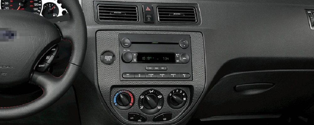 Ford For Focus , For Mondeo 2000~2007-1