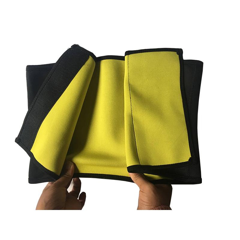 Hot Shapers Waist Trainer Waist Cincher Corset Postpartum Tummy Belly Slimming Belt Modeling Strap Body Slim Shapewear Underwear 8
