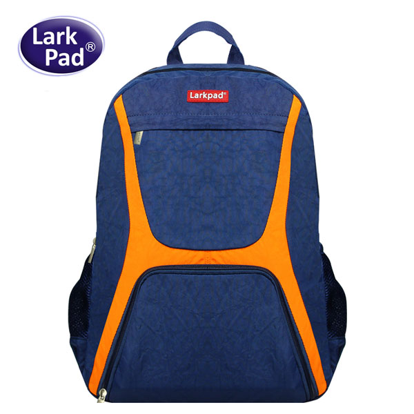 2018 Larkpad Backpacks for Travel Large Pockets Women and Men Backpack bags children school bags High Quality Durable Nylon bag<br>