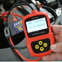 Universal Car auto battery tester BST-100 digital detector battery analyzer BST100