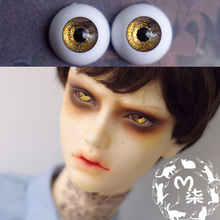 1Pair Dolls Accessories Eyeball Acrylic Doll Eyes BJD Eyes 12MM 14MM 16MM