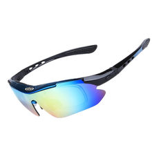 b46b8c2d0b0 OBAOLAY Polarized Cycling Glasses Sunglasses Men Women Acetate Frame  Polycarbonate 5 Lens UV400 Fishing Goggles Running Eyewear