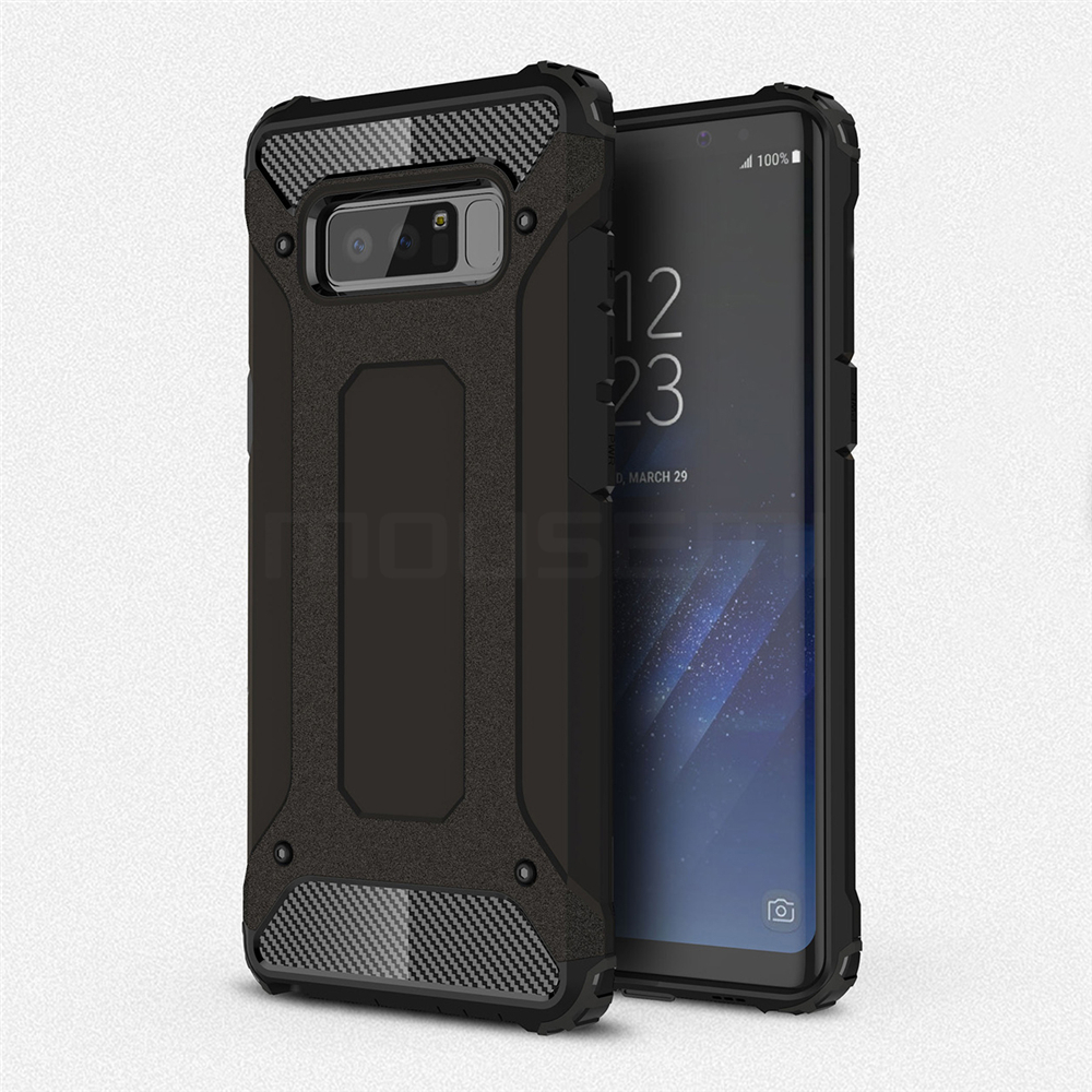 MOUSEMI For Samsung Galaxy S8 Note 8 Case Silicone Armor Shockproof Cover Protective Phone Cases For Samsung Galaxy S8 S8 Plus   (9)