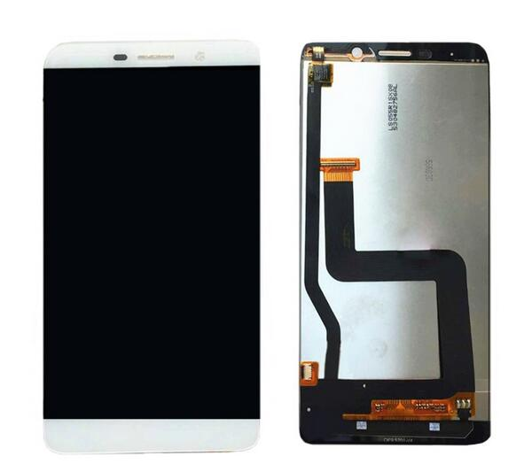 White/Gold  For Letv Le 1 one Pro X800 LCD display with Touch Panel Screen Digitizer Assembly replacement<br><br>Aliexpress