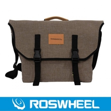 ROSWHEEL 14L waterproof bicycle cycling backpack backpacks mtb bike backpack women men's handbag Briefcase messenger bag bags