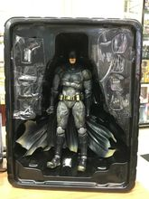 Square Enix Play Arts Kai Batman v Superman Dawn of Justice Bat Man Action Figure Selected Version China Version