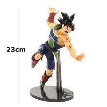 Buy Chanycore 23CM Dragon Ball Z Master Stars Piece MSP No.19 Super Saiyan Son Goku Gokou Boxed PVC Action Figure Model Doll for $15.26 in AliExpress store