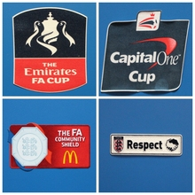 FA Cup  England patch football Print patches badges,Soccer Hot stamping Patch Badges