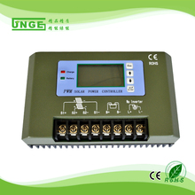 china manufacture solar controller 60a for outdoor lighting