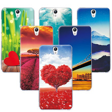 "Buy Scenery Phone Cases Lenovo S1 Case Lenovo Vibe S 1 S1A40 5.0"" Soft Tpu Silicone Back Cover Coque lenovo s1 vibe for $1.37 in AliExpress store"