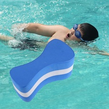 Children Swimming Learner Plywood Floating Plate Drift Back EVA Swimming Training Supplies Professional Swimming Air Mattresses