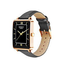 2017 IN STOCK A58 Smart Watch MTK2502C 1.61inch Heart Rate Monitor Pedometer for Android IOS Smartwatch pk x01 kw18 dz09 q18s g3(China)
