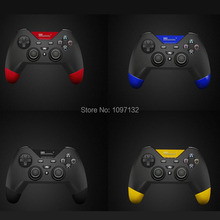 For PS3 Bluetooth Wireless Gaming Controller SIXAXIS and Vibration for Playstation 3 and PC Video Games(China)
