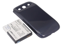 Mobile Phone Battery For NTT DOCOMO Galaxy S 3,Galaxy S III,Galaxy S3, SC-06D,SAMSUNG Midas(China)
