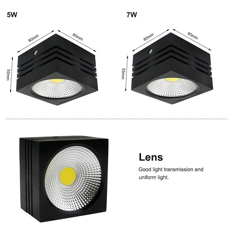 led downlights  (2)